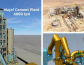 NAJAF Cement Plant (6000 TPD)